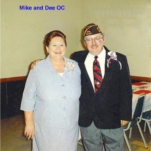 Dee OC & Mike