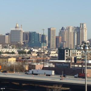 Baltimore & I-95
