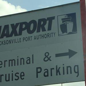 Leaving Jaxport