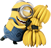 :minion bananas: